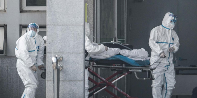 بن عروس : تسجيل 4 وفيات و 108 إصابة جديدة بفيروس كورونا