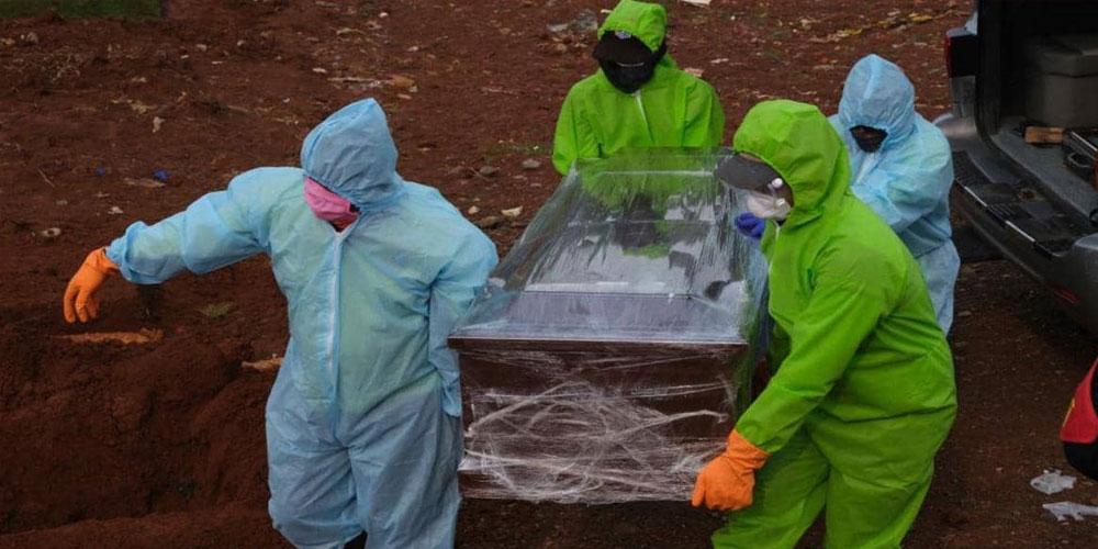 بعد 8 أشهر: الصين تسجّل أول حالة وفاة بالكورونا