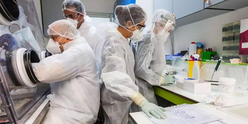 قفصة : انطلاق عملية تركيز مخبر تحاليل فيروس كورونا