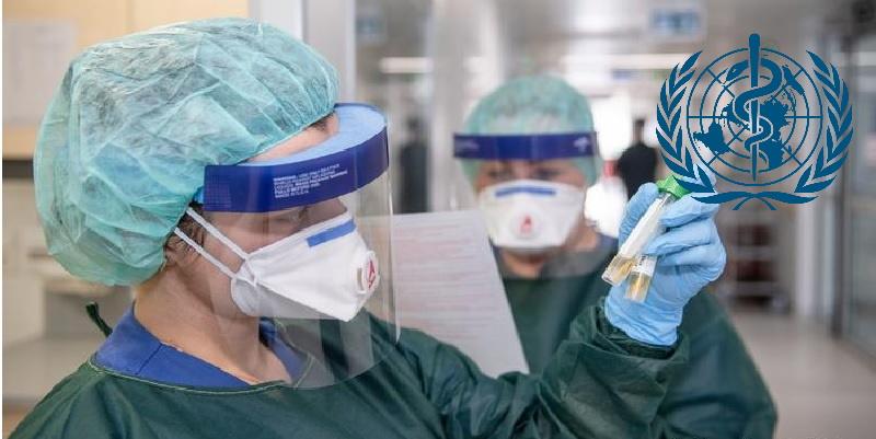 Coronavirus : l'OMS déclare que le confinement n'est plus suffisant