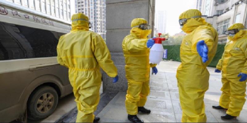 أمريكا تتصدر قائمة الدول الموبوءة بفيروس كورونا بأكثر من 81 ألف حالة