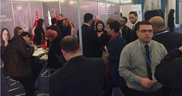 1er Centre d'orientation et de reconversion professionnelle en Tunisie, une alternative au chômage