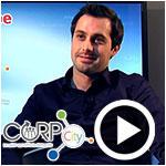 En vidéo : Tous les détails sur CORP City  le premier salon inversé de l'emploi