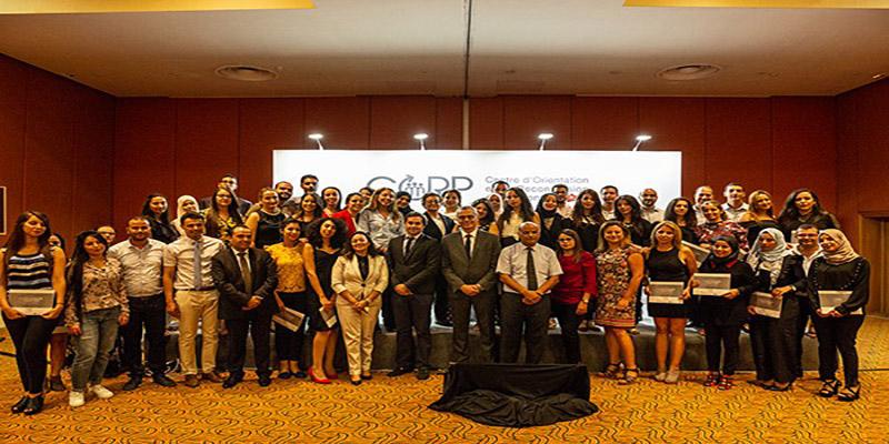 231 Jeunes tunisiens reconvertis et placés en entreprise par le CORP
