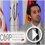 En vidéos : Inauguration du premier Centre d'Orientation et de Reconversion Professionnelle