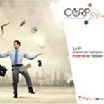 CORP City  le premier salon inversé de l'emploi  le 25 février au Palais des Congrès