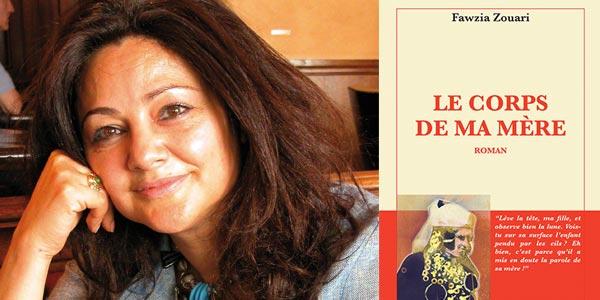 La Tunisienne Fawzia Zouari  remporte le Prix des Cinq continents pour la Francophonie