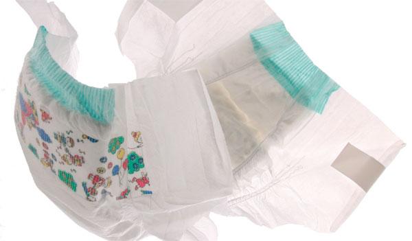 مخبأة بإحكام داخل حفاظات أطفال، حجز 250 كغ من مخدّر الزطلة