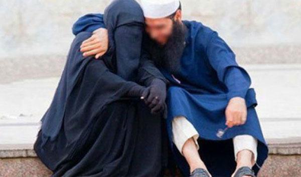 على علاقة بإرهابيي المنيهلة، القبض على إرهابي و إرهابية متزوجين على خلاف الصيغ القانونية