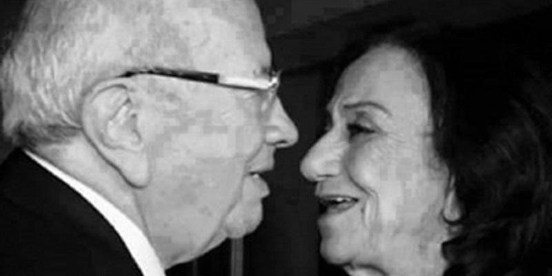 Tunisie : Décès de l'épouse du président Béji Caïd Essebsi
