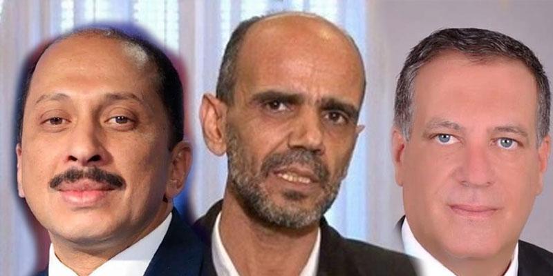 Ghazi Chaouchi : nous avons trois ministères au gouvernement