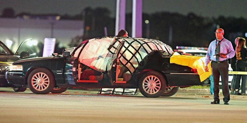 Quatre morts dans une course-poursuite en Floride — Etats-Unis