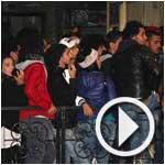 En Photos et vidéo : Ambiance devant 'Le Colisée' avant la projection de Much Loved