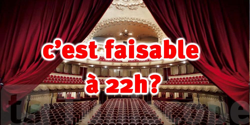 On veut rouvrir les théâtres pendant le mois de Ramadan