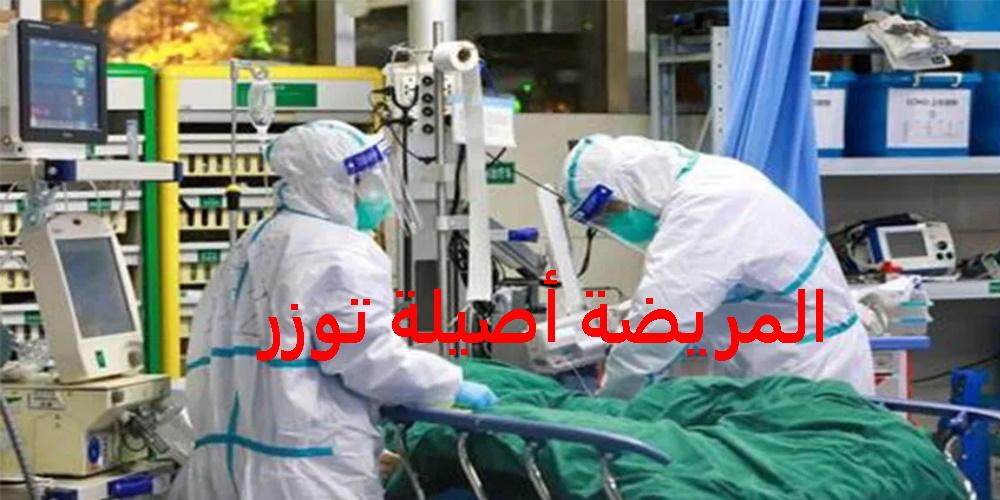 بعد تعكر حالتها، مصابة بالكورونا تنقل لمستشفى أريانة