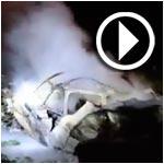 Tous les détails sur le crash de l'avion libyen à Grombalia