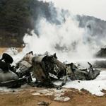 مصر: مقتل 6 جنود في تحطم طائرة عسكرية