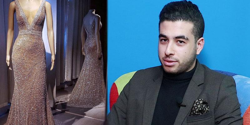 En vidéo : Le créateur de mode Brahim Dridi revient sur ses débuts