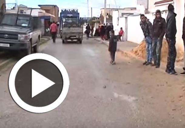 En vidéo...Crime à Borj El Amri : Témoignage de l'un des voisins