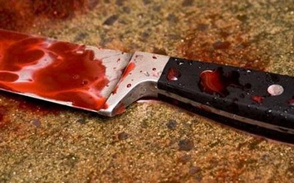 بمساعدة أبنائها: امرأة تذبح زوجها وتنكل بجثته