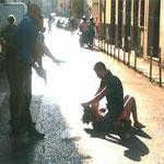 Une femme égorgée retrouvée près d'une station du métro d'El Mourouj