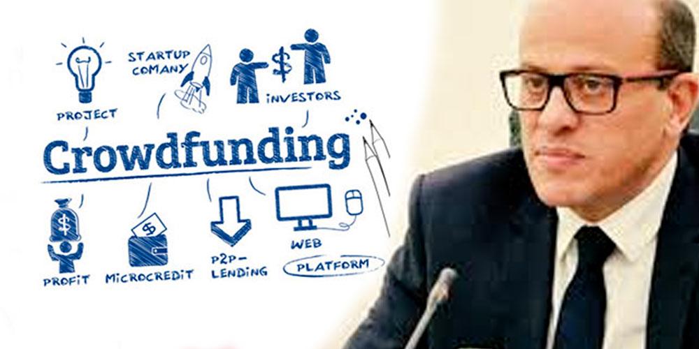 Qu'est-ce que le Crowdfunding ? Le ministre des PME nous l'explique