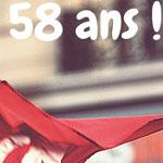 Le Croissant Rouge Tunisien fête ses 58 ans demain