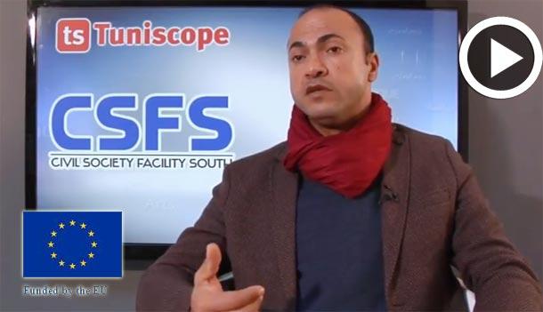 En vidéo-CSFS : Création d'un réseau régional d'OSC 'Formateurs des formateurs dans les politiques sectorielles'