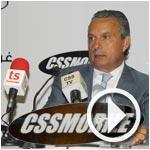 En vidéo - Lotfi Abdennadher : Nous avons opté pour Tunisie Telecom afin de lancer 'CSS Mobile'