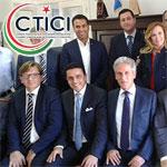 Mourad Fradi reconduit à la tête de la Chambre Tuniso-Italienne