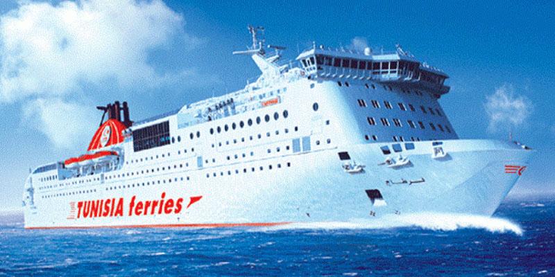 وزارة النقل تلجأ إلى التسخير في صورة إضراب أعوان وقيادة الشركة التونسية للملاحة
