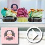 En photos et vidéo : Lilicupcakes ouvre un nouveau point de vente et salon de thé au Lac 2