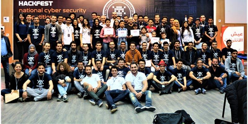 La compétition nationale de cybersécurité - Hackfest 2020