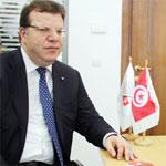 Mohamed FRIKHA : Je remercie Ennahdha, qui m'a accordé toute sa confiance en me choisissant pour présider sa liste