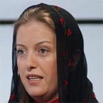 Kaouther Bachraoui présentera une émission sur la chaîne Al Manar