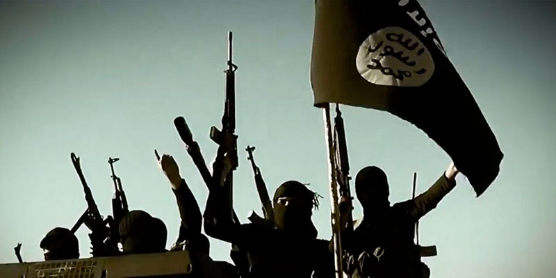 Les Etats-Unis annoncent la résurgence de Daech