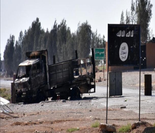 وزير بريطاني: القتل هو السبيل الوحيد للتعامل مع مسلحي داعش البريطانيين
