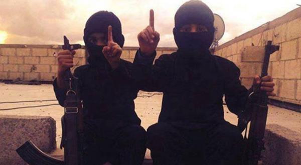 المخابرات الألمانية تحذر من جيل جديد من 'داعش'