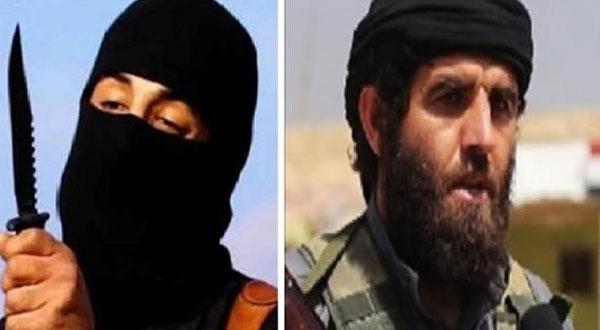 أبرز قادة داعش الذين قتلهم التحالف في الرقة