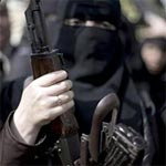 Badra Gaâloul affirme qu'environ 700 tunisiennes ont rejoint Daech
