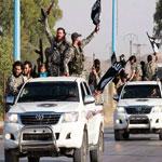 التبرع بالدم شرط « داعش »لخروج الأهالي من الرقة