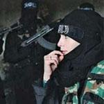 خبراء: النساء اللواتي يلتحقن بتنظيم داعش لسن ضحايا