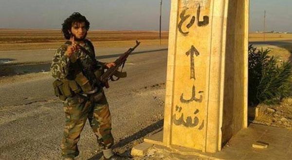 داعش يفشل من جديد في اقتحام مدينة مارع بريف حلب