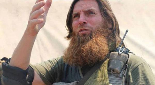 داعش يعين وزير حرب جديدا خلفا للشيشاني