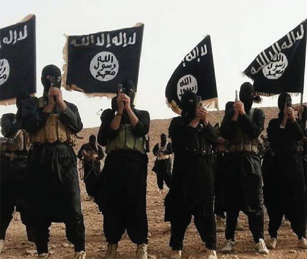 القبض على عناصر من داعش خططوا لأعمال إرهابية في موسكو
