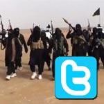 داعش يتوعد بإغتيال العاملين في تويتر