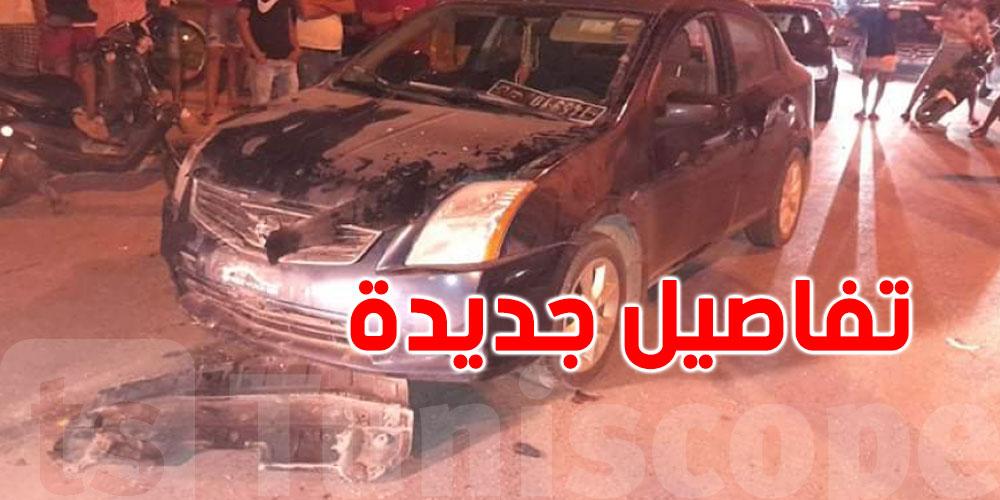 حادثة الدهس بقصر هلال: المتّهم مريض وقام بـ3 عمليات دهس