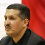 عماد الدايمي: المرزوقي لن يستقيل بعد إعلانه الترشح للانتخابات ولن يسلم مقاليد الرئاسة إلا للرئيس الجديد