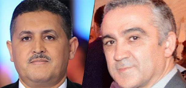 Imed Daimi appelle à un rassemblement contre la nomination du nouveau ministre de l'Intérieur Lotfi Brahem
