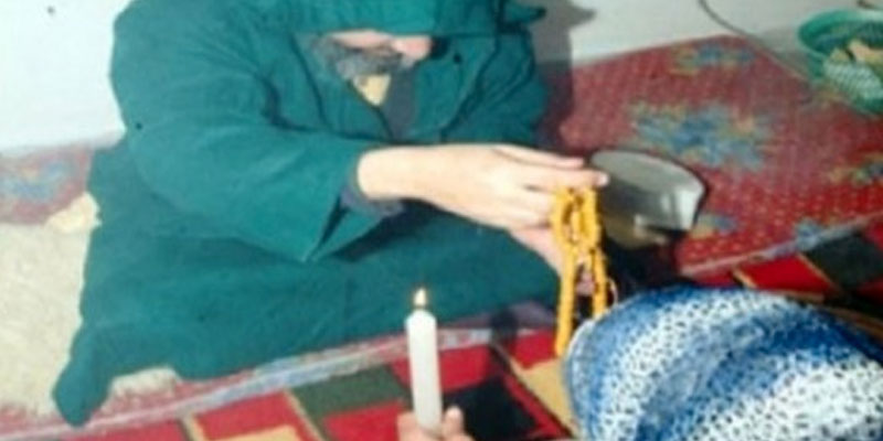 Un enfant sauvé d'une séance d'exorcisme musclée à Kairouan